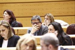 El PP i Ciutadans tiren endavant al Senat la reforma perquè els jutges triïn als vocals del CGPJ (Europa Press - Archivo)