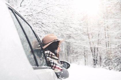 Viajes navideños, siempre acompañados de la seguridad vial