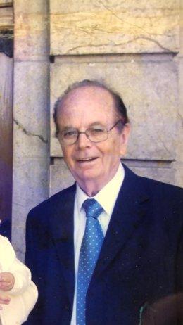 Bonifacio Fernández Vilalta