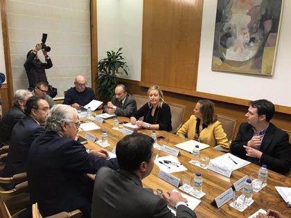 Endesa presentará la semana próxima su plan de compensación por el cierre del Térmica de Andorra