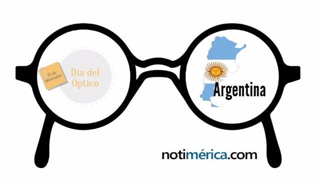 Día del Óptico en Argentina