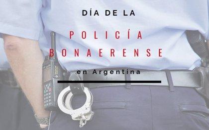 13 de diciembre: Día de la Policía Bonaerense en Argentina, ¿cuál es el motivo de esta celebración?