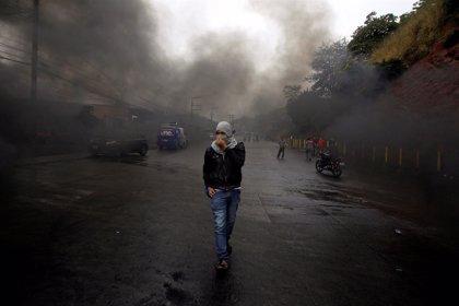 Finaliza el diálogo nacional liderado por la ONU en Honduras sin un acuerdo para poner fin a la crisis