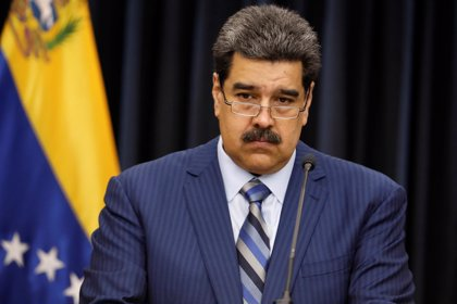 """Maduro asegura que la oposición """"no tiene seguidores, sólo el 80 por ciento del repudio del pueblo"""""""