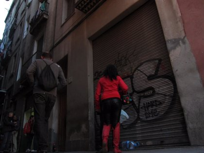 Una actuación policial represiva de trabajadoras del sexo, vinculada a peor salud