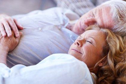 Así mejora el sexo la salud de las personas mayores