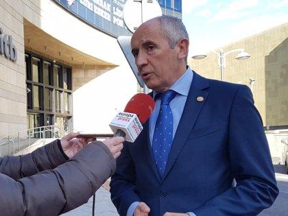 """Gobierno Vasco dice que EH Bildu no ha mostrado voluntad negociadora sobre los presupuestos """"en las posturas concretas"""""""