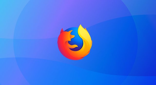 Logo del navegador Firefox