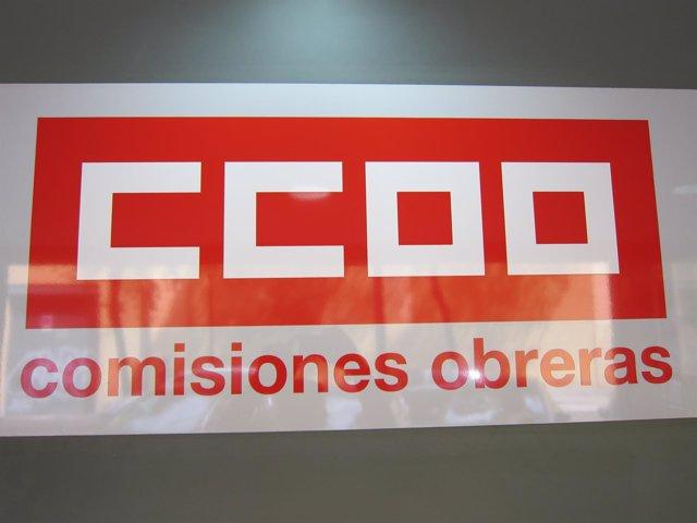 Logo De CC.OO.