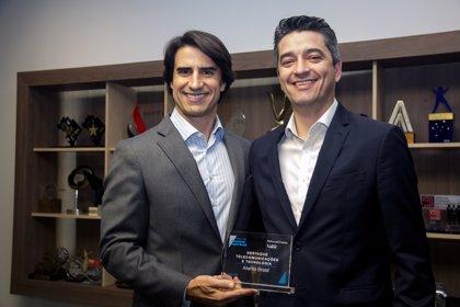 Atento, la empresa con mayor índice de madurez digital de Brasil en Telecomunicaciones y Tecnología