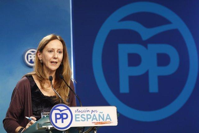 Marta González (PP)