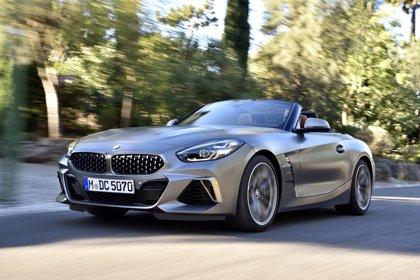 BMW incrementa un 0,8% sus ventas mundiales en noviembre, hasta 222.462 unidades