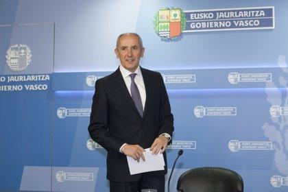 """Gobierno Vasco transmitirá """"hoy o mañana"""" al Ejecutivo de Sánchez que la transferencia de la SS """"es prioritaria"""""""