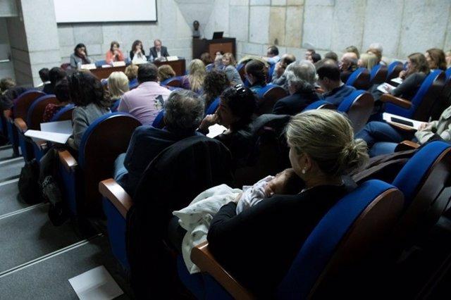 Vocales del ICOMEM apoyan proyecto de horario de consultas