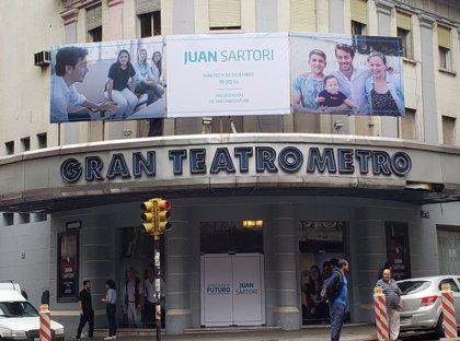 Juan Sartori, el desconocido empresario que quiere revolucionar la política en Uruguay