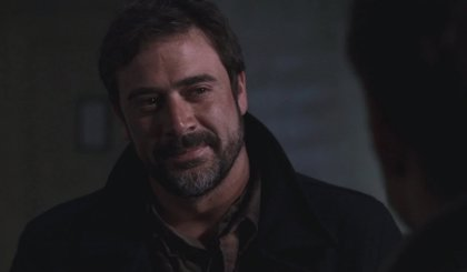 Jeffrey Dean Morgan (The Walking Dead) regresa a Supernatural en su capítulo 300