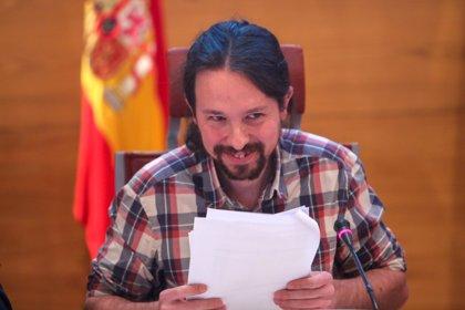 """Iglesias admite la """"nefasta"""" situación de Venezuela y que no comparte algunas """"tonterías"""" que dijo en el pasado"""