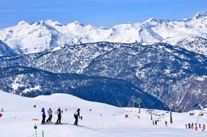 El precio del alquiler vacacional para esta temporada de esquí baja un 3%