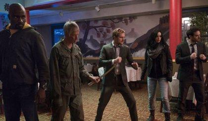 Marvel no puede usar personajes de series canceladas por Netflix hasta 2020