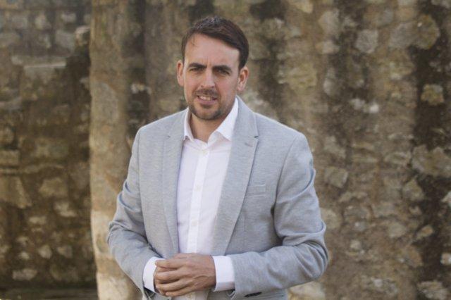 Joan Antoni Ramonell, portavoz del GMP de Montuïri