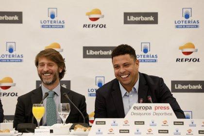 """Ronaldo: """"En algún momento me cruzaré con Piqué y hablaremos de negocios"""""""