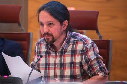 """Pablo Iglesias reconoce la """"nefasta"""" situación de Venezuela y que no comparte algunas """"tonterías"""" que opinó en el pasado"""