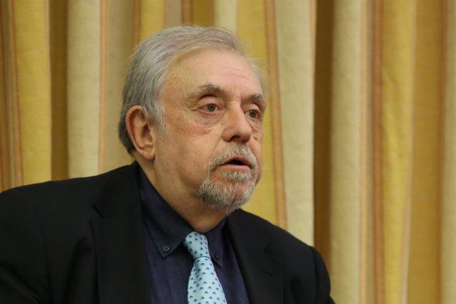 Comparecencia del secretario de Estado de Seguridad Social, Octavio Granado, par