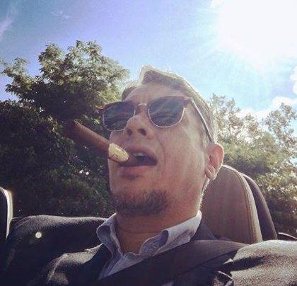 ¿Quién es 'Lord Ministro', el magistrado mexicano que presume de coches de lujo, relojes caros y fuma puros?