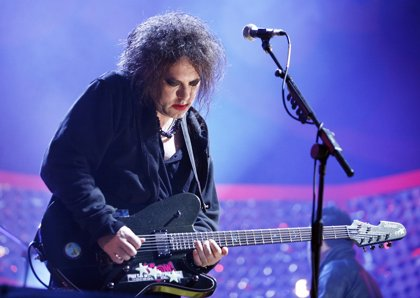 The Cure, Radiohead, Def Leppard, Roxy Music, Janet Jackson y Stevie Nicks entran al Rock and Roll Hall of Fame