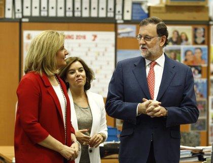 El Tribunal de Cuentas afea la baja ejecución y eficacia de los programas de empleo de Rajoy