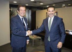CaixaBank i Asprima renoven la seva col·laboració per donar suport a promotors immobiliaris (CAIXABANK)
