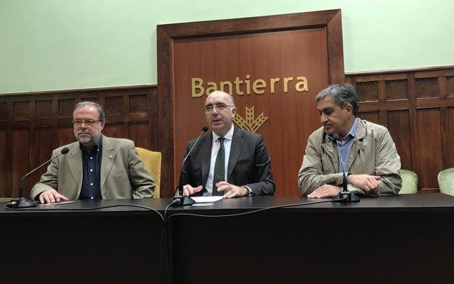 Concluyen las charlas teatralizadas sobre la conquista de Zaragoza con la vista puesta en la segunda edición