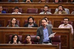Pablo Iglesias demana que el Consell de Ministres a Barcelona se celebri amb normalitat i que es reuneixi amb el Govern (EUROPA PRESS - Archivo)