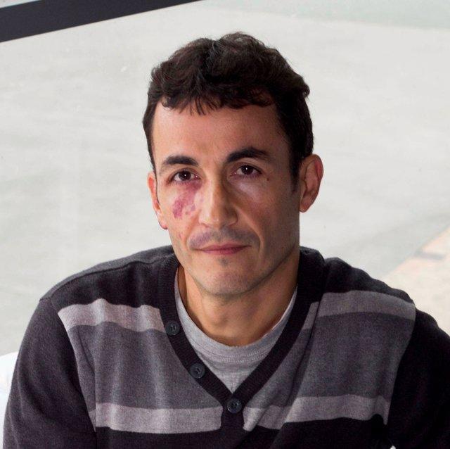 Rubén Esteban, delegado del ICOG en La Rioja