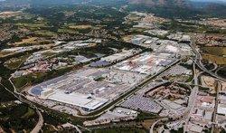 Seat supera els 10 milions de vehicles produïts a la seva fàbrica de Martorell (Barcelona) (SEAT)