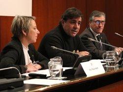 El Govern aposta perquè els municipis desenvolupin les seves competències