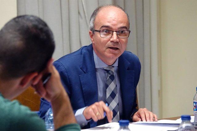 José Alberto Díaz Estébanez