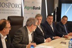 Campofrío i Ganados Nestares guanyen els premis analistes de porcí de Mercolleida (Europa Press)