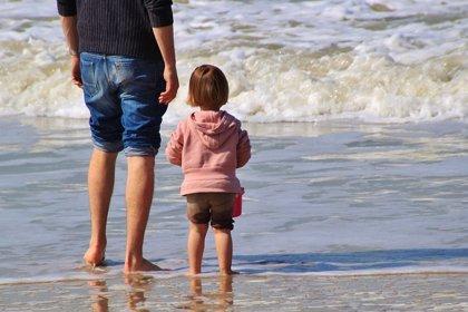 El tiempo que el padre pasa con su hijo, relevante para el desarrollo cognitivo infantil