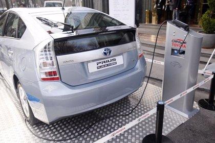 Toyota producirá el primer vehículo híbrido de Brasil