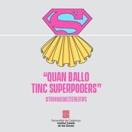 Campaña del ICD para superar el sexismo en los juguetes