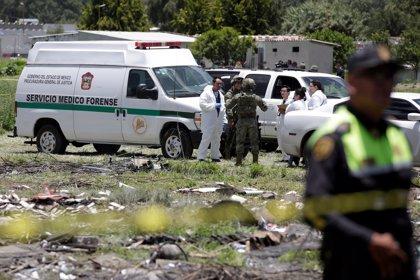 Aumentan a ocho el número de fallecidos por una explosión de pirotécnica en México