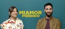 Michelle Jenner y Dani Rovira protagonizan 'Miamor perdido' de Martínez Lázaro