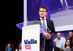 Valls veu