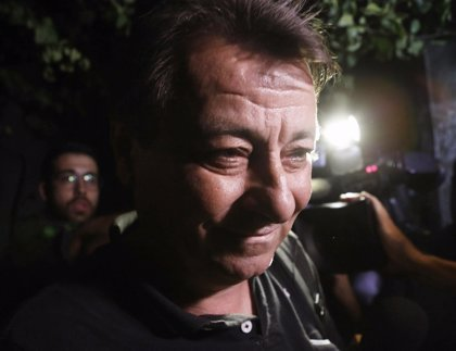 Un juez de Brasil ordena la detención del terrorista italiano Cesare Battisti