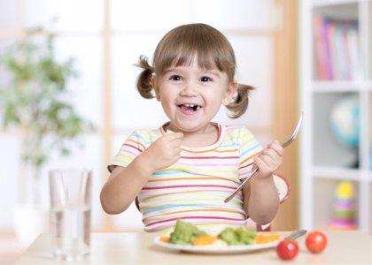 La importancia de la educación nutricional en niños