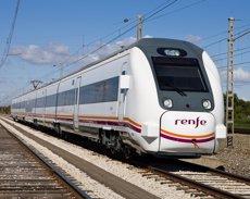 El Govern espanyol dona llum verda a la macrocompra de trens de Renfe de 3.000 milions (RENFE - Archivo)
