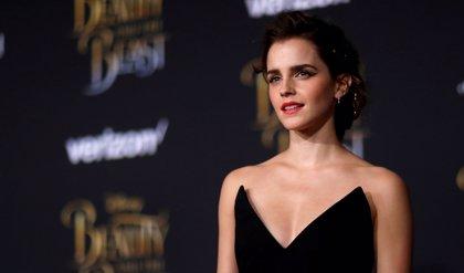 Emma Watson publica la primera imagen de Mujercitas