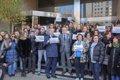 AUC REIVINDICA EL DERECHO DE LOS CIUDADANOS A RECIBIR INFORMACION VERAZ TRAS ACTUACIONES CONTRA PERIODISTAS DE BALEARES