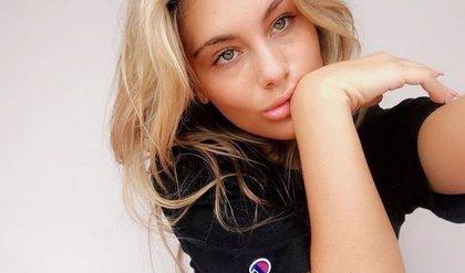 ¿Quién es Mollie Gould, la nueva novia de 19 años de Luis Miguel?